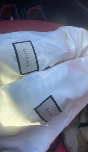 Gucci worn 2x for Sale in Norcross, GA