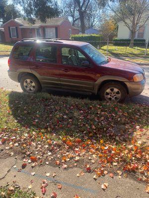 Mazda 2003 for Sale in Dallas, TX