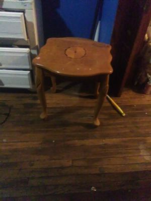 Wooden corner piece for Sale in Bloomington, IL