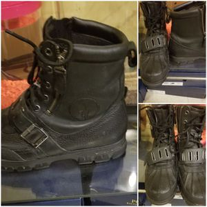 Polo boots for Sale in Temple Hills, MD