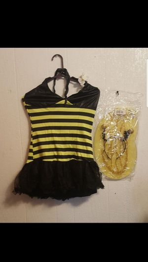 HALLOWEEN COSTUME ( BUMBLE BEE ) for Sale in Phoenix, AZ