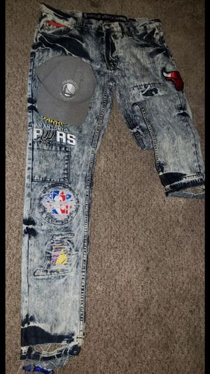 NBA Jean's for Sale in Columbus, OH