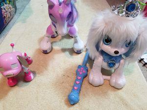 Robot animals for Sale in Richmond, VA