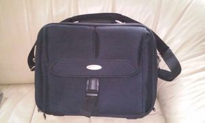 Samsonite notebook carrying bag with shoulder strap for Sale in Malden, MA