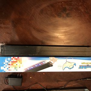 Aquarium Light for Sale in Antelope, CA