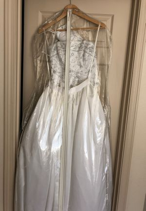 Meggie Sottero couture wedding dress for Sale in Federal Way, WA