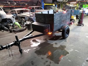2020 utility trailer for Sale in Long Beach, CA