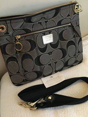 Coach purse for Sale in Cambridge, MA