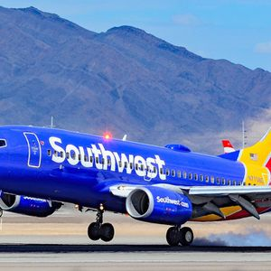 $150 Southwest Credit for Sale in Los Angeles, CA