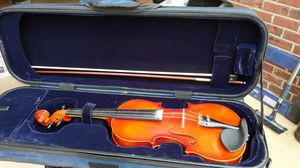 Anton Richter Violin for Sale in Alexandria, VA