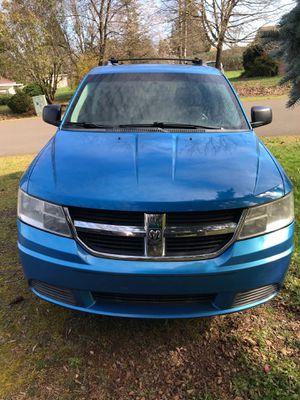 Mechanics Special 2009 Dodge Journey SE for Sale in Oregon City, OR
