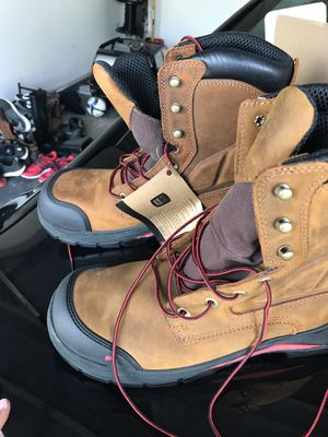 Red Wing Work boots for Sale in Bolingbrook, IL