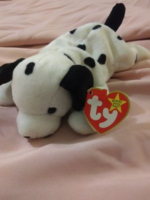 Dotty Original Beanie Baby for Sale in Columbia, SC
