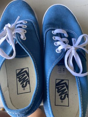 Vans youth size 5.5 for Sale in San Jose, CA