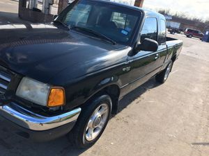 2001 Ford Ranger for Sale in Fort Worth, TX