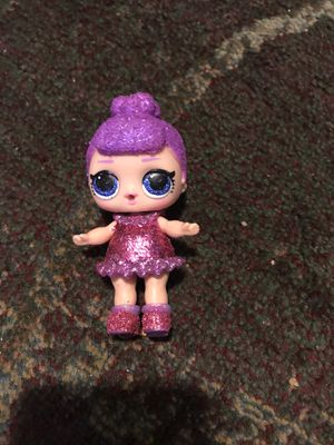 Lol doll for Sale in Pflugerville, TX