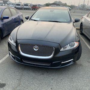 Jaguar 2011 XJ 5.0 V8 for Sale in San Francisco, CA