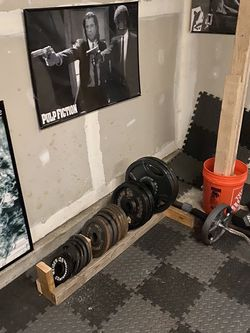 Weights for Sale in Ravensdale,  WA