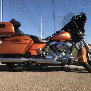 Harley-Davidson FLHX - Street Glide for Sale in Scottsdale, AZ