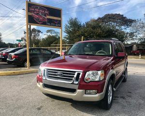 Ford-Explorer-2006 for Sale in Kissimmee, FL