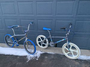 Always buying old bmx bikes or parts and paying more than fair prices for Sale in NO HUNTINGDON, PA