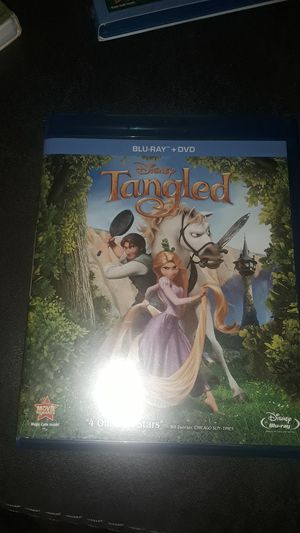 Tangled for Sale in Sacramento, CA