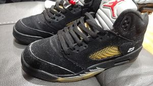 Nike air Jordan 5 size 7 . Great condition for Sale in Chicago, IL