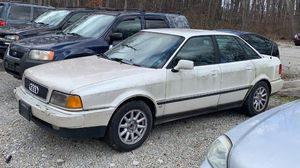 1995 Audi s90 for Sale in Milford, OH