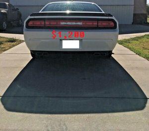 🤯$1200Beautiful Dodge Challenger super car Sport.🤑 for Sale in Sacramento, CA