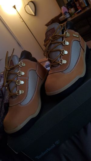 Tims‼️ Size 3 Kids for Sale in Camden, NJ