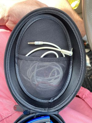 Beats studio headset (wireless & w cables) for Sale in Orlando, FL