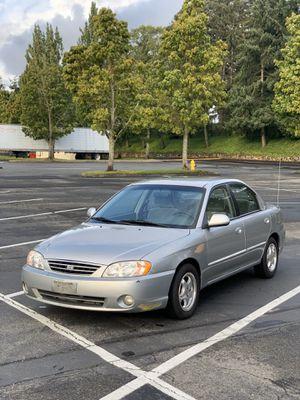 2002 Kia Spectra for Sale in Lakewood, WA