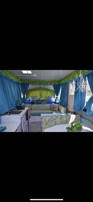 Pop up camper trailer for Sale in Pembroke, MA