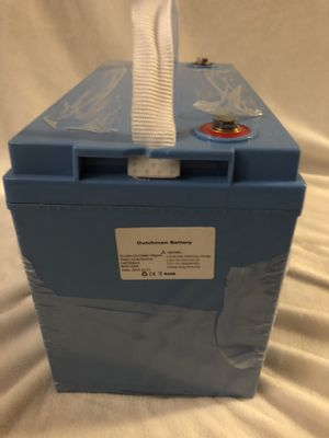 Dutchman Battery 12v 100ah lithium lifepo4 for Sale in Lakeside, CA