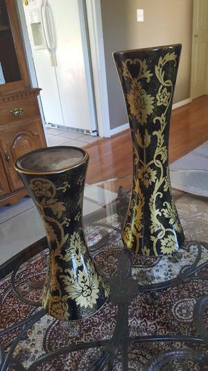 Nice fancy Decorative candle holders for Sale in Harrisonburg, VA