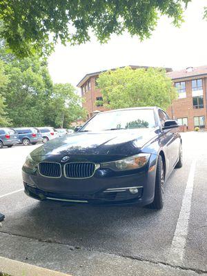 2012 BMW 328i(F30) for Sale in Tyrone, GA