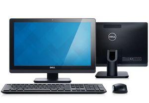 Lot of 20 Dell optiplex 3011 all in one desktop for Sale in Richmond, TX