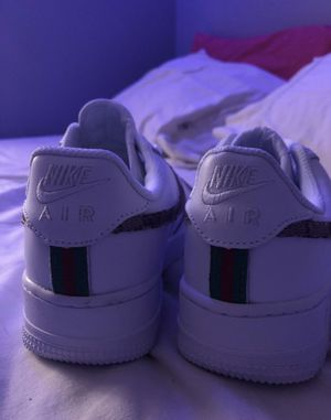 Gucci Nike for Sale in Las Vegas, NV