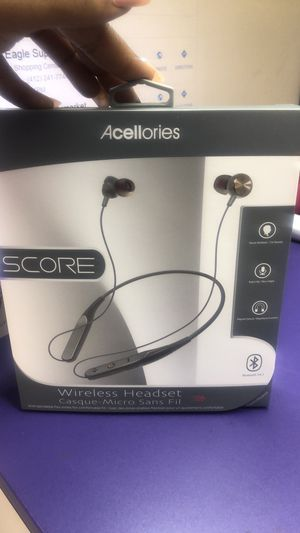 Bluetooth headphones for Sale in Pittsburgh, PA