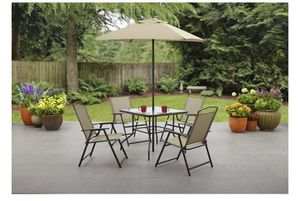 Outdoor Patio Dining Set ( NEW in box ) for Sale in Revere, MA