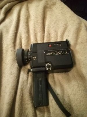 Nice video recorder with case for Sale in Mattawan, MI