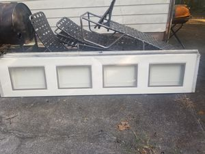 Used Garage door panels for Sale in College Park, GA