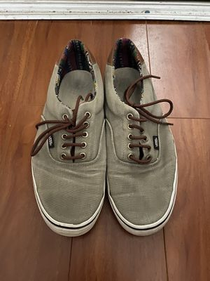 Vans shoes for Sale in San Antonio, TX