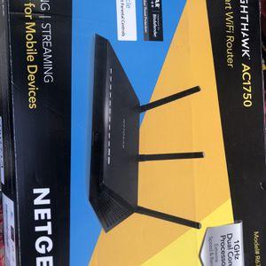 Netgear NightHawk AC1750 Router for Sale in Phoenix, AZ