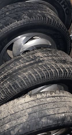 Wheels And Tires for Sale in Hayward,  CA