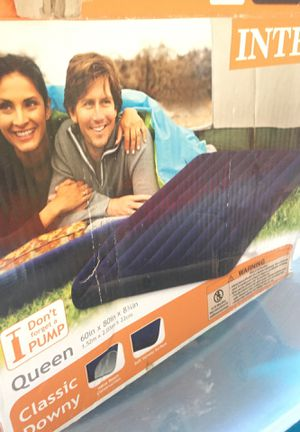 Air mattresses for Sale in Murrieta, CA