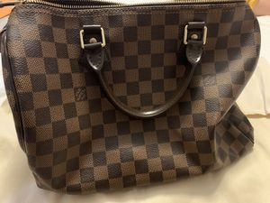 LV speedy bag 30 for Sale in El Mirage, AZ