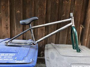 Sputnik bmx frame for Sale in Riverside, CA