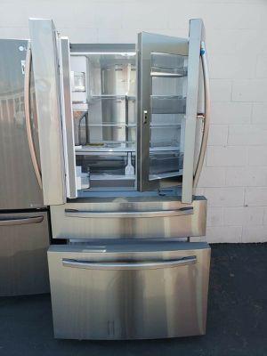 Refrigerador Samsung Showcase Door for Sale in Culver City, CA
