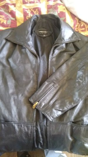 Pelle Leather Jacket for Sale in Winter Haven, FL